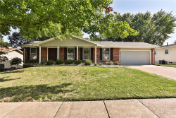 Photo of 3014 Blanchette Drive, St Charles, MO 63301-0706 (MLS # 20069032)