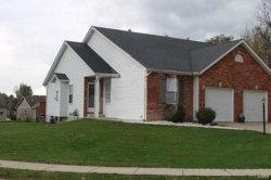 Photo of 140 Northbay Court, Edwardsville, IL 62034-6203 (MLS # 20069382)