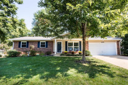 Photo of 1009 Southgate Drive, Arnold, MO 63010-3144 (MLS # 20069513)