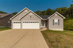 Photo of 448 Amber Lake Court, Imperial, MO 63052-3140 (MLS # 20069551)