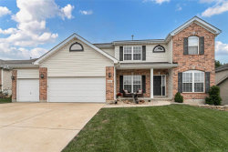 Photo of 104 Woodside Court, Arnold, MO 63010 (MLS # 20069832)