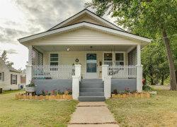 Photo of 609 Ridge Avenue, Festus, MO 63028-1422 (MLS # 20070010)