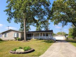 Photo of 34 Briarwood Drive, Hillsboro, IL 62049-1846 (MLS # 20070335)