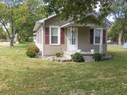 Photo of 307 North Lincoln Street, Worden, IL 62097 (MLS # 20070544)