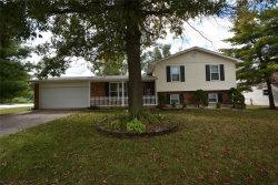Photo of 2 Fernridge Drive, St Peters, MO 63376-3018 (MLS # 20070898)