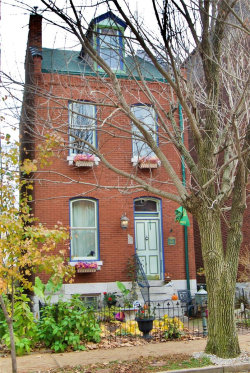 Photo of 2622 South 11th, St Louis, MO 63118-1812 (MLS # 20071024)