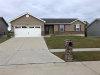Photo of 464 Honeysuckle Creek Drive, Wentzville, MO 63385 (MLS # 20071116)