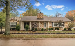 Photo of 15625 Summer Lake Drive, Chesterfield, MO 63017 (MLS # 20072360)