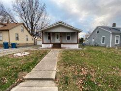 Photo of 615 Home Avenue, Edwardsville, IL 62025 (MLS # 20073130)