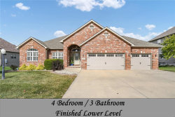 Photo of 3336 Drysdale Court, Edwardsville, IL 62025-3217 (MLS # 20073587)