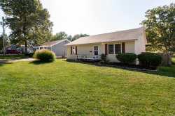 Photo of 1518 Bryant Avenue, Edwardsville, IL 62025-2530 (MLS # 20073884)