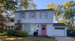 Photo of 619 Hollywood Place, Webster Groves, MO 63119-3520 (MLS # 20074649)
