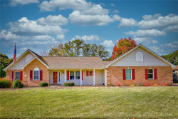 Photo of 5152 Country Club Drive, High Ridge, MO 63049-3501 (MLS # 20074746)