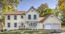 Photo of 348 West Manor Drive, Chesterfield, MO 63017-2971 (MLS # 20075183)