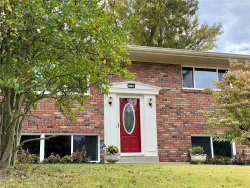 Photo of 10138 Glenfield, St Louis, MO 63126-2348 (MLS # 20076072)