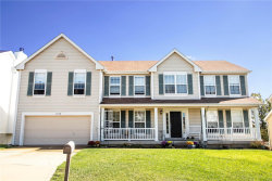 Photo of 6132 Misty Meadow Drive, House Springs, MO 63051 (MLS # 20076676)