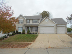 Photo of 5780 Lilac Trails Drive, St Louis, MO 63128-3770 (MLS # 20076867)