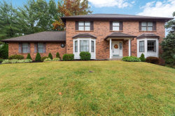 Photo of 661 Pine Cone Court, Chesterfield, MO 63017-5908 (MLS # 20076869)