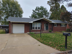 Photo of 336 Crestview Dr., Wood River, IL 62095 (MLS # 20076944)