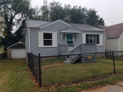Photo of 6257 Madison Avenue, St Louis, MO 63134-1713 (MLS # 20077260)