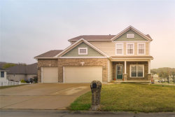 Photo of 5340 South Bellerieve, Imperial, MO 63052-3919 (MLS # 20077442)