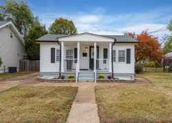 Photo of 7711 Weaver Ave Avenue, St Louis, MO 63143-1107 (MLS # 20077631)