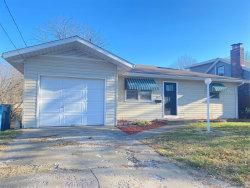 Photo of 662 Burroughs Avenue, Collinsville, IL 62234-3515 (MLS # 20080149)
