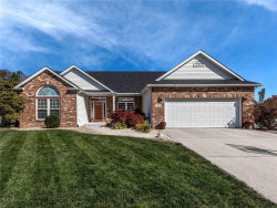 Photo of 6 Ashworth Court, Maryville, IL 62062-5610 (MLS # 20080167)