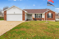 Photo of 1225 Shingle Oak Court, Troy, MO 63379-2222 (MLS # 20080392)