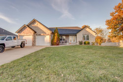Photo of 7808 Ambrose Crossing, Maryville, IL 62062 (MLS # 20080565)
