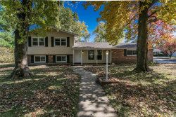 Photo of 100 Middlegate Lane, Collinsville, IL 62234 (MLS # 20080653)