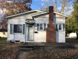 Photo of 1821 Papin Street, Highland, IL 62249-2219 (MLS # 20082116)