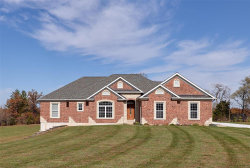 Photo of 135 Foxwoods Court, Troy, MO 63379-4474 (MLS # 20082194)