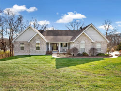 Photo of 175 Starview Drive, Troy, MO 63379-6908 (MLS # 20082668)