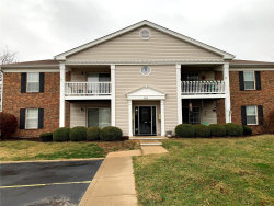 Photo of 4233 Heritage Woods , Unit F, St Louis, MO 63129-6712 (MLS # 20083205)