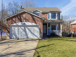 Photo of 831 Larkin Avenue, Creve Coeur, MO 63141-7738 (MLS # 20083443)
