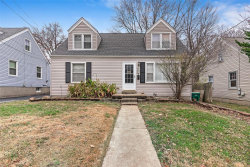 Photo of 8633 Olden Avenue, St Louis, MO 63114-5017 (MLS # 20084314)