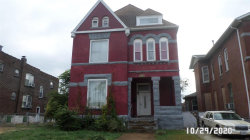 Photo of 4180 West Belle Place, St Louis, MO 63108-3004 (MLS # 20084437)