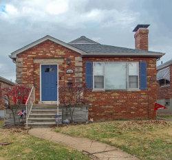 Photo of 5445 Mardel Avenue, St Louis, MO 63109-1608 (MLS # 20084512)