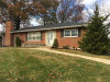 Photo of 10041 Gregory Court, St Louis, MO 63128-1628 (MLS # 20084518)