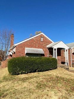Photo of 4249 South 38th, St Louis, MO 63116-4417 (MLS # 20084541)