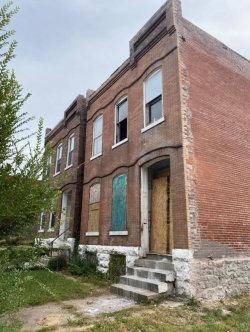 Photo of 2648 Geyer Avenue, St Louis, MO 63104-2119 (MLS # 20084543)
