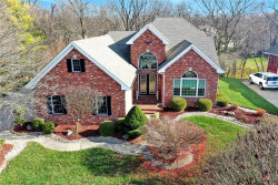 Photo of 18 Fox Mill Drive, Maryville, IL 62062-6713 (MLS # 20084639)