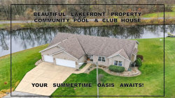 Photo of 5 Lake Shore Dr., Worden, IL 62097 (MLS # 20084886)