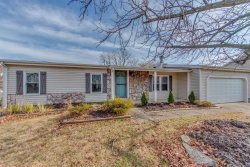 Photo of 3709 North Windmill Court, Arnold, MO 63010 (MLS # 20085447)
