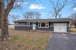 Photo of 6713 West Main Street, Maryville, IL 62062-6629 (MLS # 20085580)