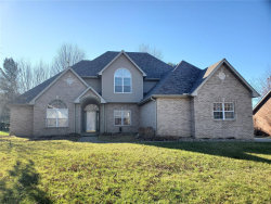 Photo of 1087 Prestonwood Drive, Edwardsville, IL 62025 (MLS # 20086138)