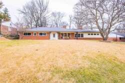 Photo of 21 Beaver Drive, Creve Coeur, MO 63141-7901 (MLS # 20087676)