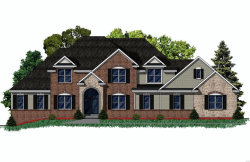 Photo of 13221 Stone Ct Tbb (lot 1), Town and Country, MO 63131-1602 (MLS # 20087836)