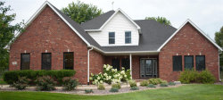 Photo of 115 Prairie Manor Drive, Edwardsville, IL 62025-7722 (MLS # 20090779)